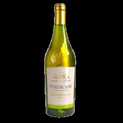 Côte du Jura : Chardonnay Floral