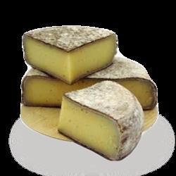 Tomme de Savoie - Fromagerie Maison Benoit - Vente de Produits Artisanaux en Franche Comté
