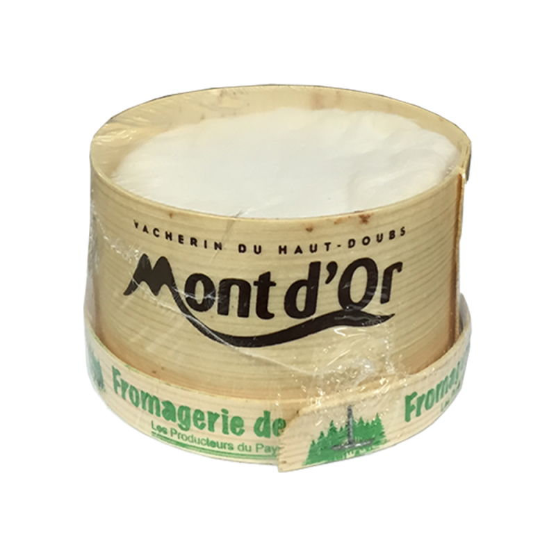 Mont D'or Baby 500gr/2~3prs