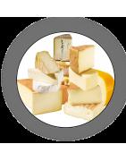 Fromagerie Benoit : Vente en ligne de fromages : fromages de Franche-Comté, Comté, Morbier, Tommes, Bleus.